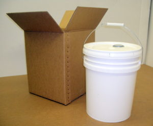 5 Gallon Bucket Box